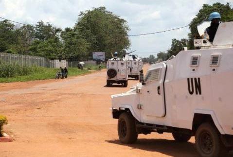 Centrafrique: une employée de l'ONU enlevée mardi à Bangui (ONU)