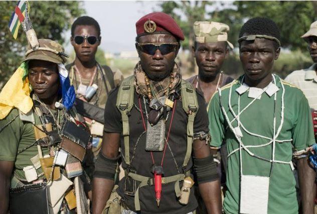 Lu pour vous : RAPT D'HUMANITAIRES EN RCA : Tant que la Séléka et les Anti –Balaka ne seront pas désarmés…