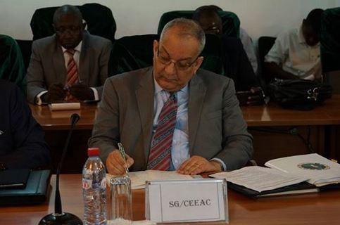 La CEEAC condamne les prises d'otage en République centrafricaine