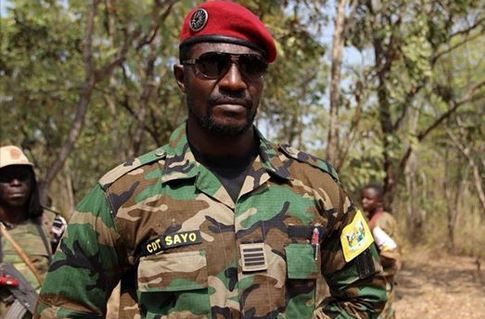 Bangui : Armel Ningatoloum Sayo, toujours maintenu en otage