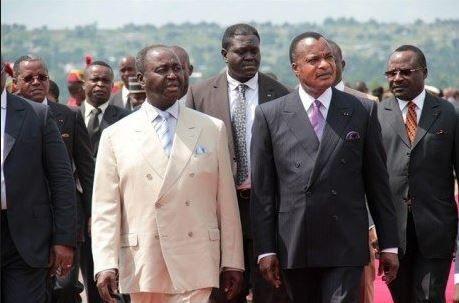 Lu pour vous : Crise centrafricaine : Denis Sassou Nguesso fait marche-arrière et désavoue l'accord signé à Nairobi