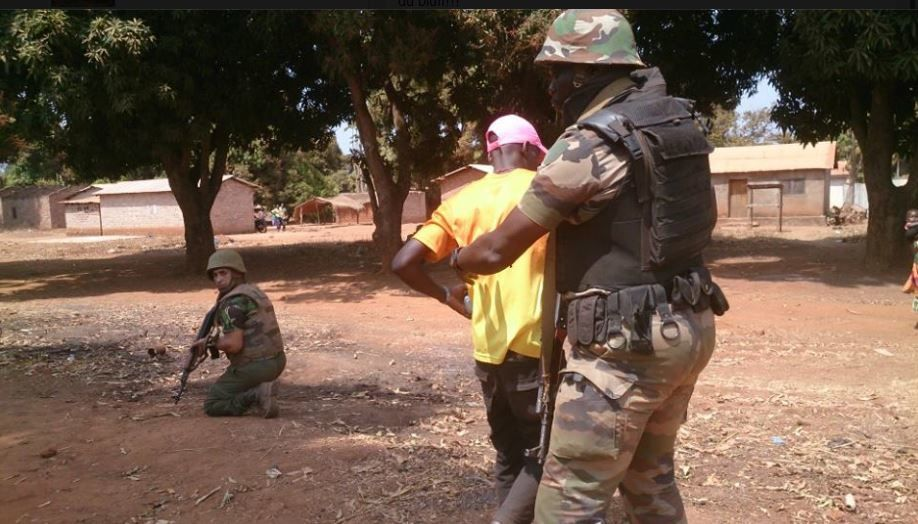 Bria : L'ex Séléka dit avoir renoncé aux conflits avec les forces internationales