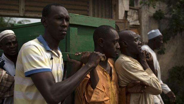 Des milices anti-balaka s'opposent à la réouverture du cimetière musulman de Bangui