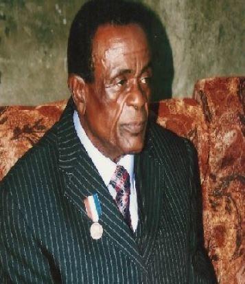 Sammy NKANDZA, ancien joueur d'Olympic Réal de Bangui n'est plus