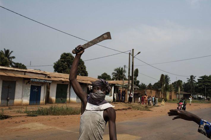 Bangui : un réseau de malfrats démantelé dans le 8e arrondissement