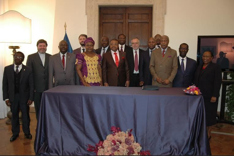 Des acteurs politiques centrafricains veulent garantir &quot&#x3B;des élections présidentielles libres&quot&#x3B;