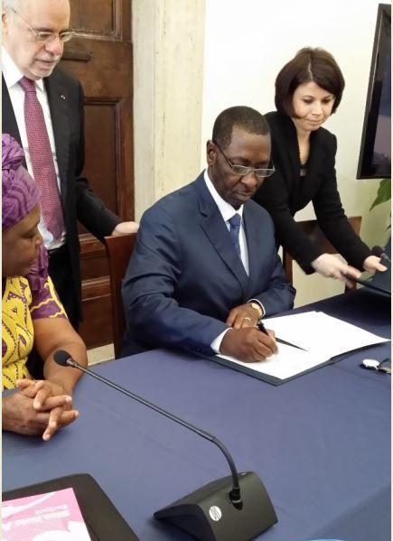Des engagements en 15 points pour une sortie de crise en Centrafrique