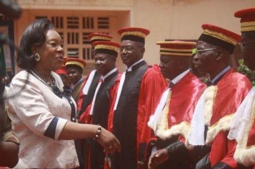 Centrafrique/Bangui : Les magistrats en grève de trois jours