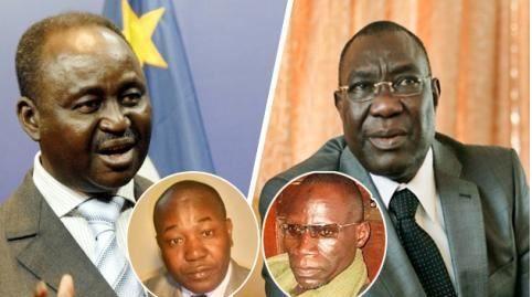 Le gouvernement centrafricain durcit le ton par rapport à la rencontre de Nairobi