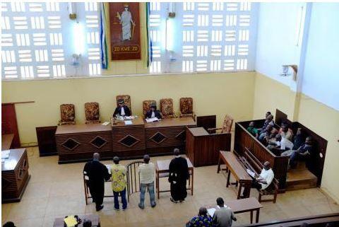 Centrafrique : Le rôle et la composition de la Cour Pénale Spéciale d'après le projet de loi de sa création