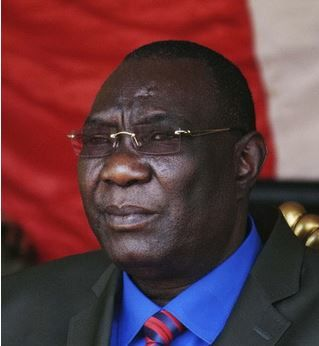 Michel Djotodia invité Afrique de RFI : «L'accord de Nairobi est un accord exceptionnel»