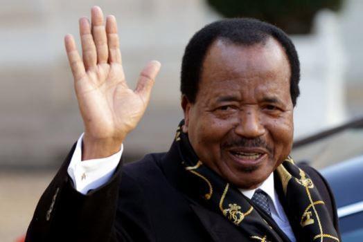 Cameroun : le gouvernement dément des ennuis de santé du couple présidentiel