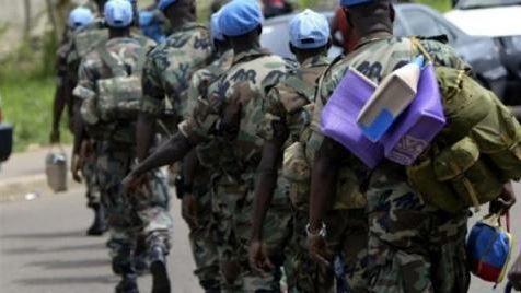 La Zambie envoie 500 soldats pour le maintien de la paix en Centrafrique