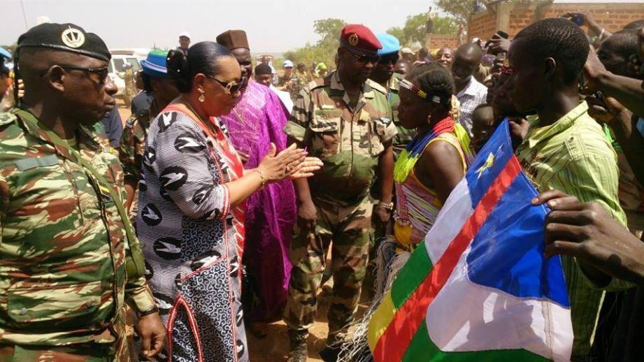 [Reportage] RCA: les habitants de Ndélé veulent rompre l'isolement