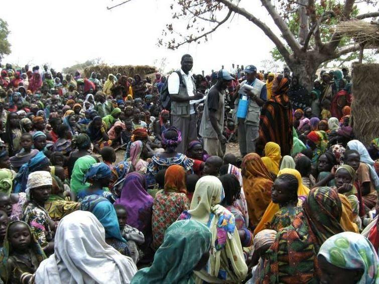 République Centrafricaine et réconciliation nationale : les vrais enjeux par Rebecca Tickle