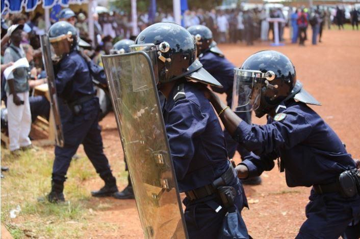 Lu pour vous : Centrafrique: L'OCRB débarrasse le centre ville de Bangui des bandits et délinquants