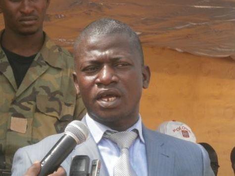 Arrestation d'un ministre centrafricain accusé de viol