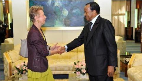 La France offre 295 millions FCFA à l'Afrique centrale pour la Conférence de Paris sur le climat