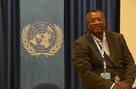 ONU: A quand les élections en République Centrafricaine ? par Freddy  Mulongo