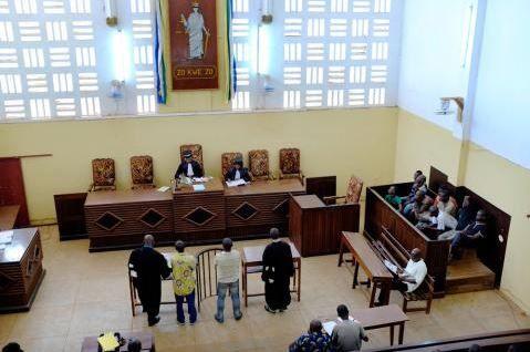 Centrafrique/Bangui : Le projet de la création de la cour spéciale adopté par le CNT