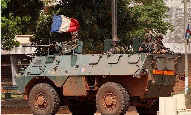 Soldats français accusés d'abus sexuels : la situation en Centrafrique entre 2013 et 2014