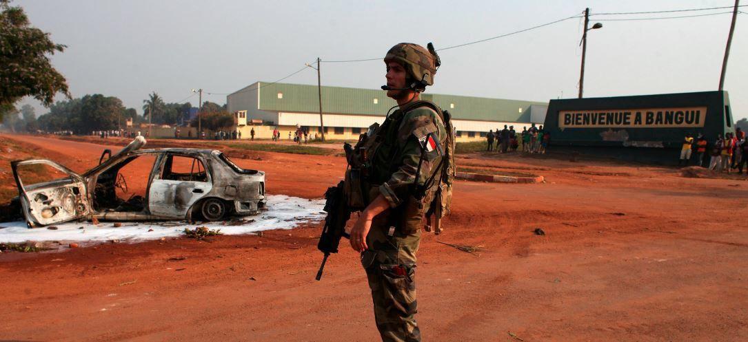 Accusations de viols en Centrafrique: 14 militaires français mis en cause, &quot&#x3B;très peu&quot&#x3B; sont identifiés (source judiciaire)