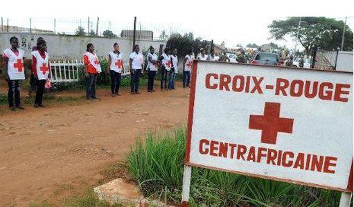 Centrafrique/Bangui : La CRCA invite le gouvernement à protéger les humanitaires