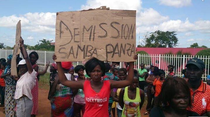 RCA: clap de fin pour le Forum de Bangui