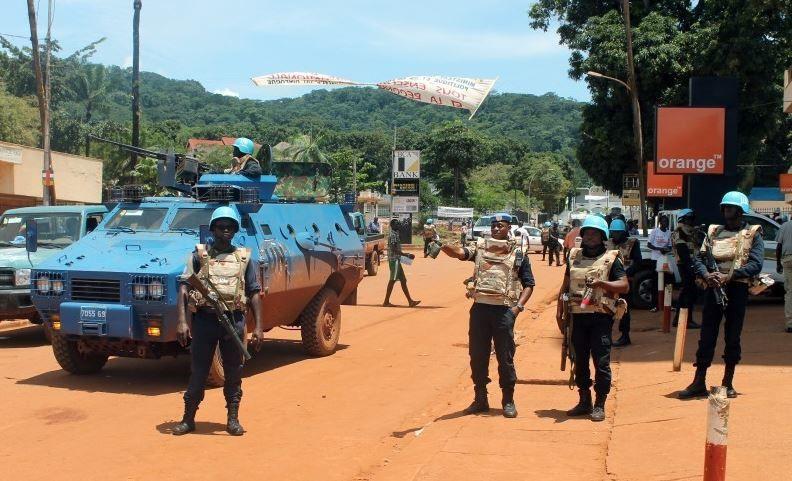 Soupçons de viols en Centrafrique : les ONG veulent une enquête sur les Casques bleus