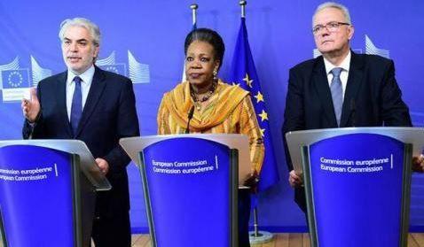 L'UE accroît son aide financière à la Centrafrique