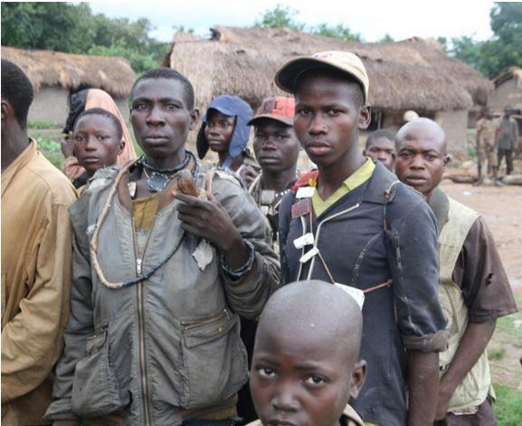 Confusion au sein du mouvement Antibalaka, une seconde coordination pose problème