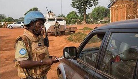 Regain de tension dans le 4ème arrondissement de Bangui