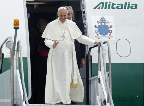 Le Pape François attendu à Bangui en novembre prochain