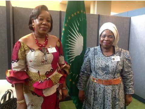 La Centrafrique fait du lobbying au 25ème sommet de l'UA