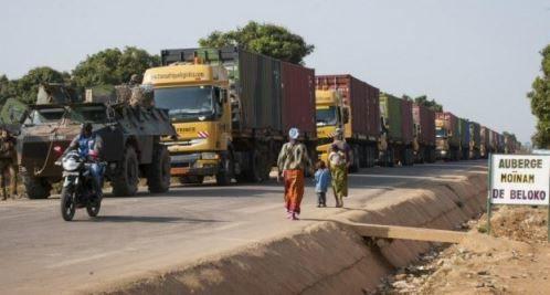 La sécurité revient sur l'axe Garoua-Boulaï - Bouar