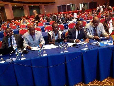 La Centrafrique obtient la levée partielle de l'embargo sur l'exportation des diamants