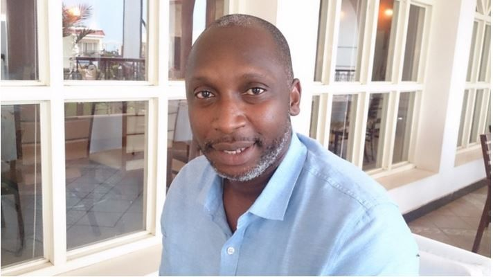 Lu pour vous : Centrafrique : Christian Touaboy « Le MLPC reste et demeure le premier parti centrafricain »