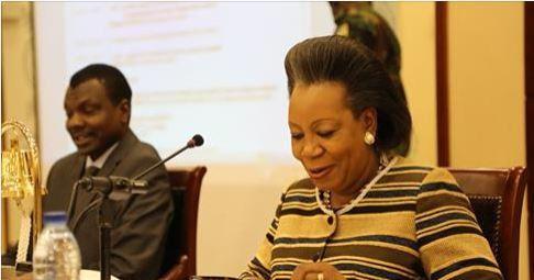 Le Gouvernement Kamoun remanié pour la troisième fois