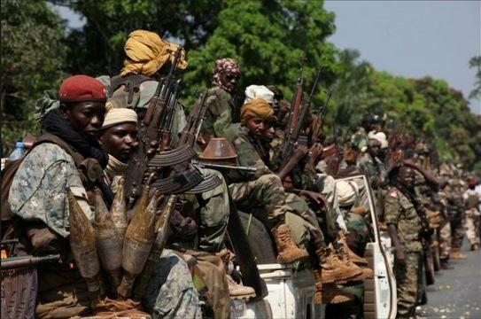 Lu pour vous : Scandale en Centrafrique, une ONG dénonce l'Europe