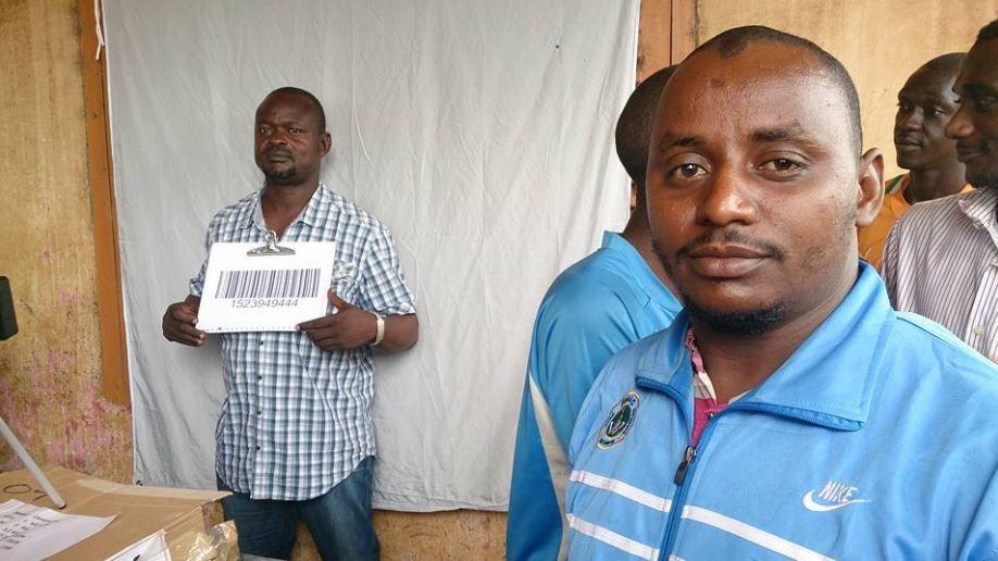 """Recensement électoral en Centrafrique: """"à quoi bon aller voter?"""""""