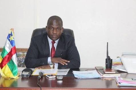 Lu pour vous : Centrafrique : l'encombrant monsieur Karnou