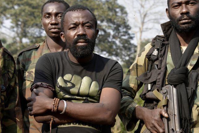 Centrafrique: l'ONU sanctionne un marchand de diamants et trois chefs miliciens