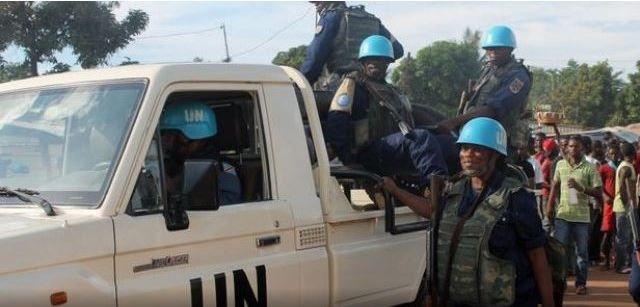 Lu pour vous : VIOL DE JEUNES FEMMES PAR DES CASQUES BLEUS EN RCA :  Le limogeage du général Babacar Gaye n'était donc pas la solution !