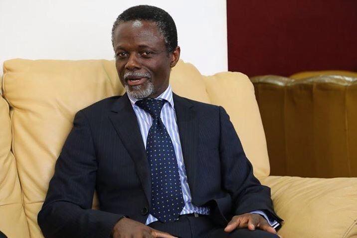 Centrafrique : Parfait Onanga Anyanga présente ses lettres de créances
