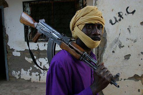 Le Chargé d'Affaires américain, David Brown demande l'arrestation d'Ali Darass de l'ex-Séléka à Bambari