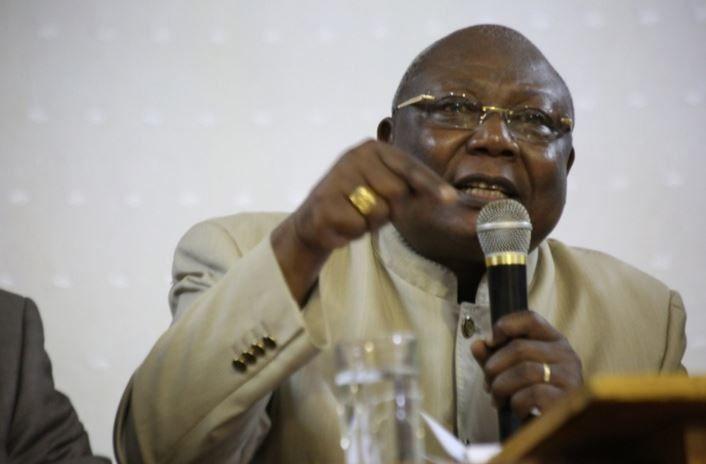 ELECTIONS PRESIDENTIELLES DE 2015 : LE CANDIDAT PREFERE DES CENTRAFRICAINS  MARTIN ZIGUELE AUX PORTES DE LA VICTOIRE,  UNE PIETRE ELITE  DANS LA TOURMENTE