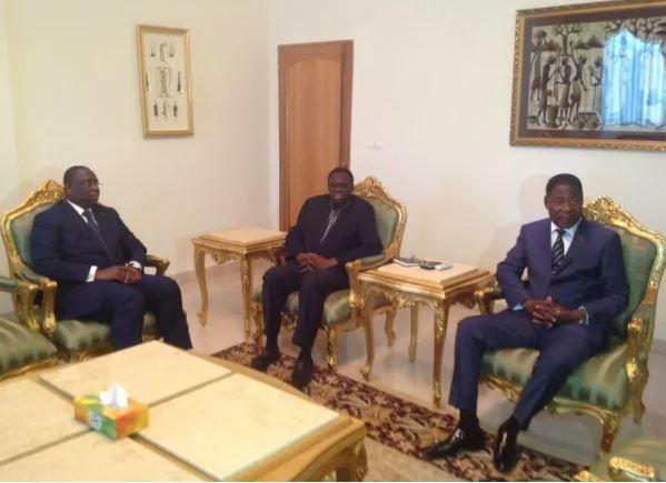 Burkina : Accord pour un retour immédiat à la transition démocratique (Médiation)