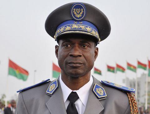 Burkina Faso Gel des avoirs de Diendéré et des putschistes