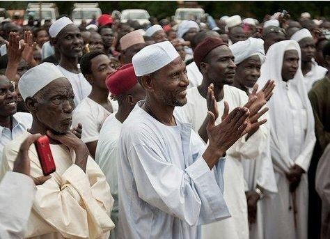 Pas de pèlerin centrafricain dans les victimes de la bousculade à la Mecque (responsable)