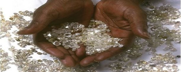 Amnesty appelle la Centrafrique à confisquer les diamants sales